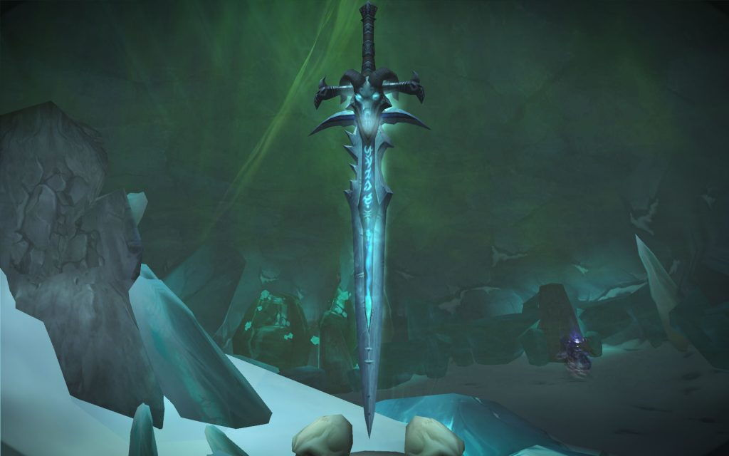 Frostmourne_WoW