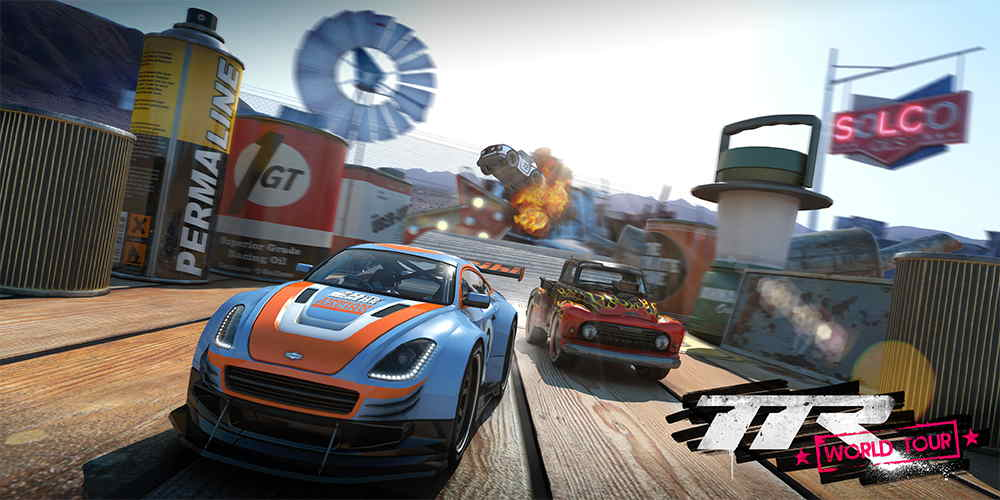 table top racing world world tour sistem gereksinimleri