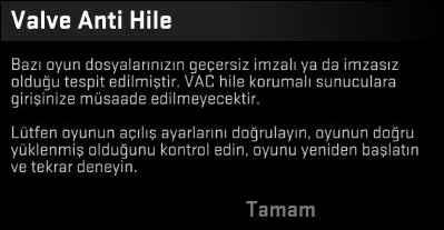 valve_anti_hile_hatası