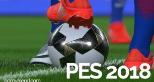 PES 2018 Sistem Gereksinimleri