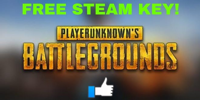 how to get activation key for pubg