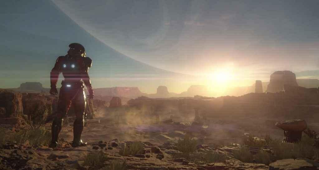 Mass Effect Andromeda Sistem gereksinimleri