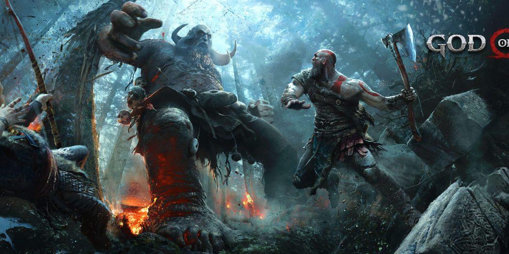 God of War 2017 Ne Zaman Çıkacak