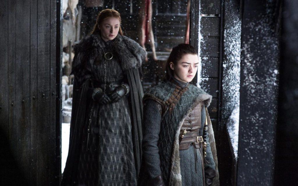 Game of Thrones8. sezon 2. bölüm