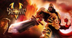 Dungeon Hunter 5 sistem gereksinimleri