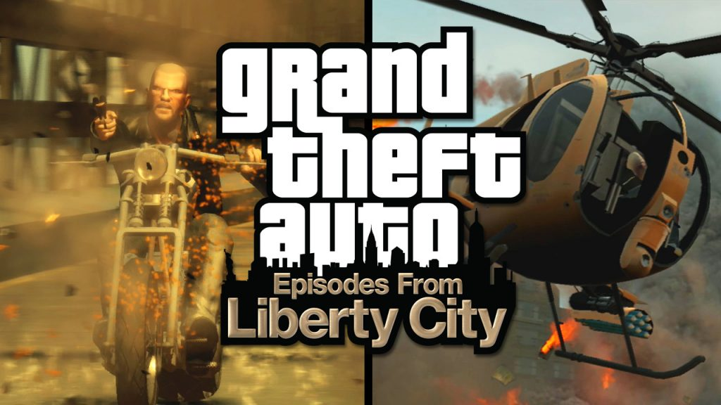 Grand Theft Auto Episodes from Liberty City sistem gereksinimleri
