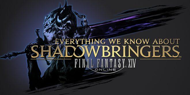 FINAL FANTASY XIV Shadowbringers Sistem Gereksinimleri