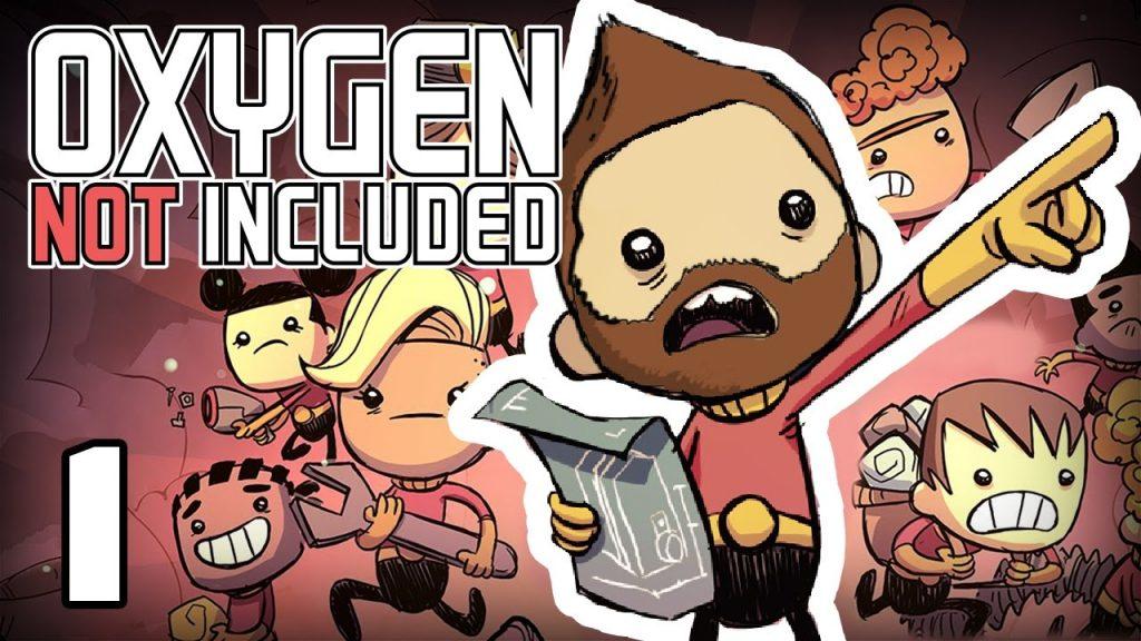 Oxygen Not Included sistem gereksinimleri