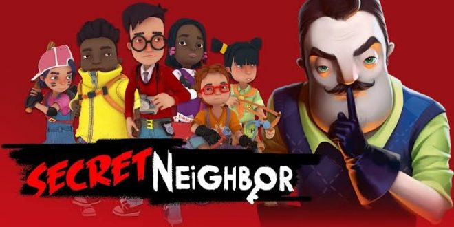 Secret Neighbor sistem gereksinimleri