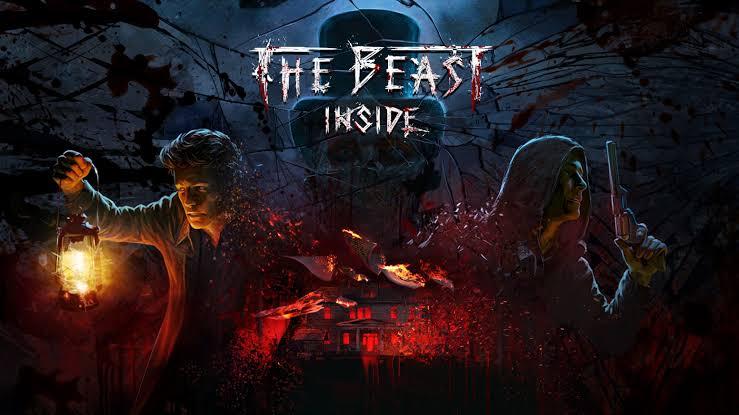The Beast Inside çıkış tarihi