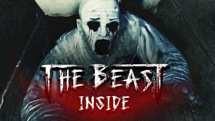 The Beast Inside türkçe yama